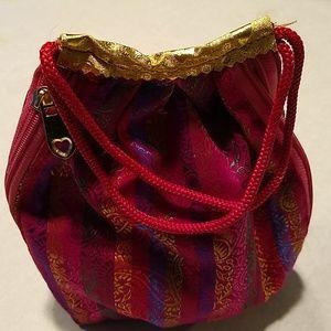 Bags - Small 2 pocket purse.